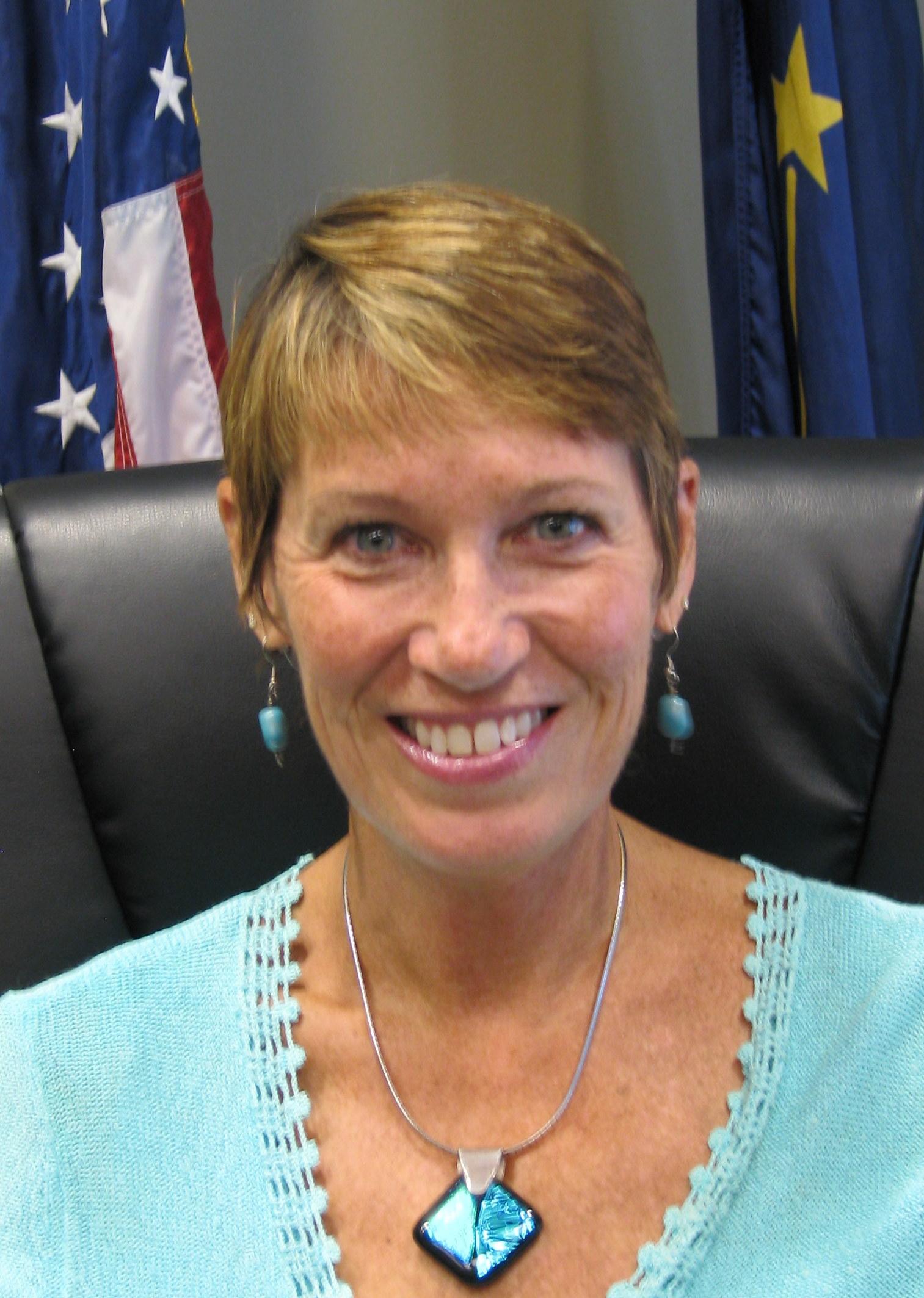 Tonya Galbraith