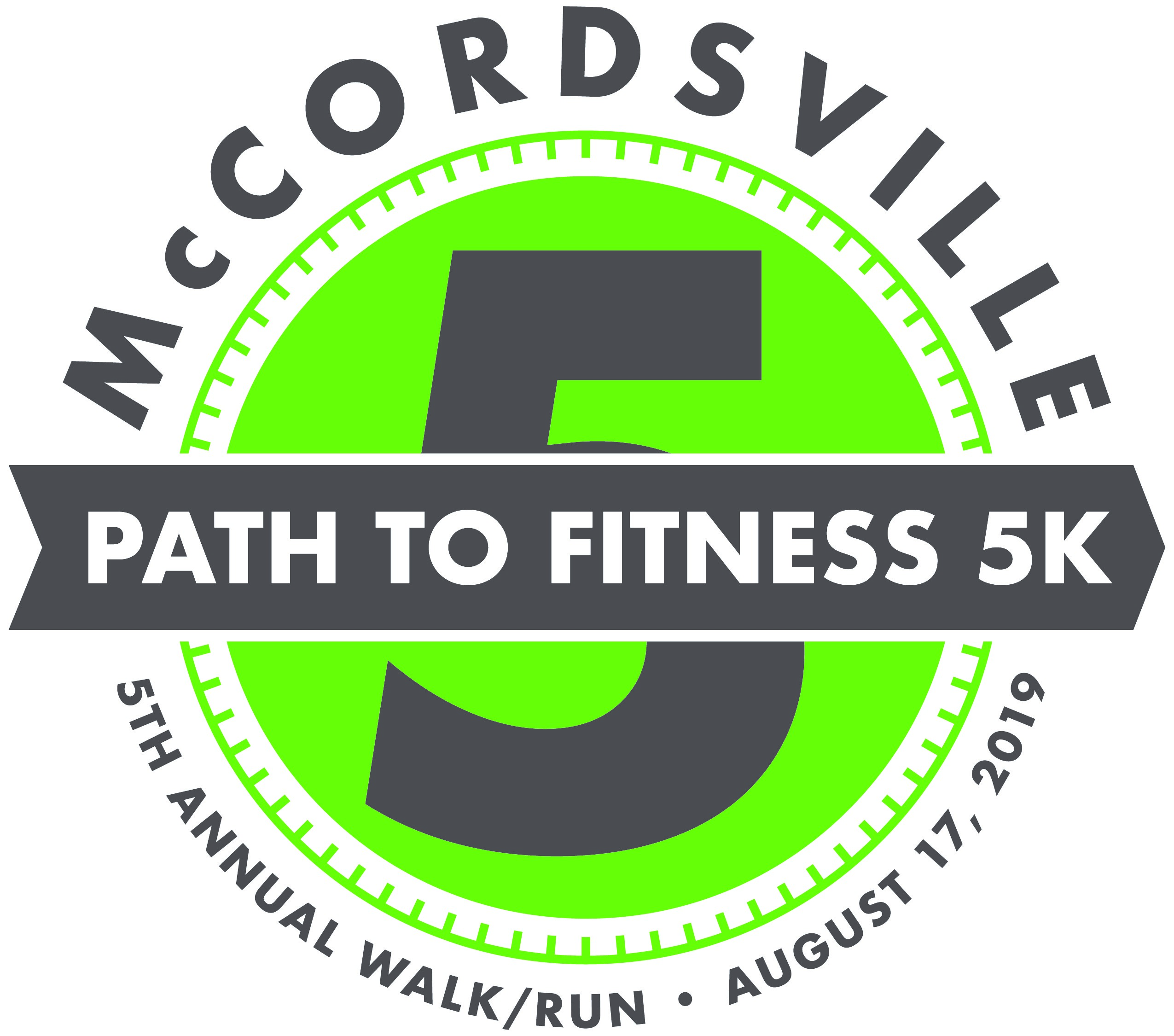 McCordsville Path to Fitness 5K
